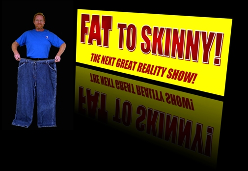 FAT TO SKINNY Reality Show Sample Reel